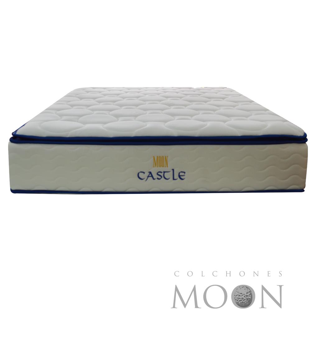 Colchón Moon Castle - Colchones Moon