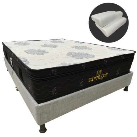 Super-top+base+almohadas